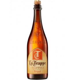 LA TRAPPE TRIPEL 0,75L I 8% ALKOHOLA