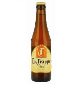 LA TRAPPE TRIPEL 0,33L I 8% ALKOHOLA