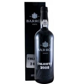 BARROS COLHEITA 2008