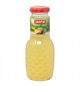 ANANAS 0,25L - STAKLO